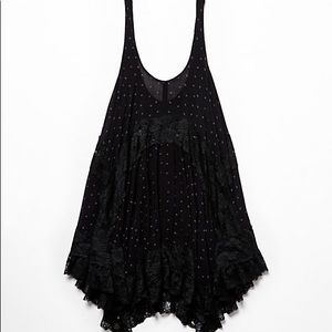 Free people swing slip